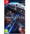 Space Blaze Nintendo Switch