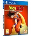 Dragon Ball Z Kakarot PS4 en Videojuegos PS4 por solo 27,99€ > Tu Tienda de Videojuegos | TTDV