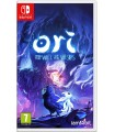 Ori And The Will Of The Wisps Nintendo Swtich