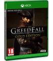 GreedFall Gold Edition Xbox Series X