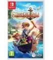 Stranded Sails Nintendo Switch en Videojuegos Nintendo Switch por solo 32,90€ > Tu Tienda de Videojuegos | TTDV
