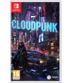Cloudpunk Nintendo Switch