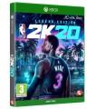 NBA 2K20 Ed. Leyenda Xbox One en Videojuegos Xbox One por solo 88,99€ > Tu Tienda de Videojuegos | TTDV