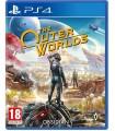The Outer Worlds PS4 en Videojuegos PS4 por solo 27,49€ > Tu Tienda de Videojuegos | TTDV