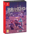 For the King Signature Edition Nintendo Switch
