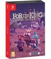For the King Signature Edition Nintendo Switch en Videojuegos Nintendo Switch por solo 47,49€ > Tu Tienda de Videojuegos | TTDV