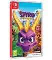Spyro Reignited Trilogy Nintendo Switch en Videojuegos Nintendo Switch por solo 38,49€ > Tu Tienda de Videojuegos | TTDV