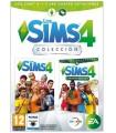 Los Sims 4 +  Y las cuatro estaciones PC