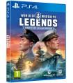 World of Warships: Legends PS4 en Videojuegos PS4 por solo 33,99€ > Tu Tienda de Videojuegos | TTDV