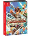 Stranded Sails Signature Edition Nintendo Switch