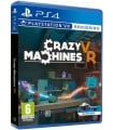 Crazy Machines (VR) PS4