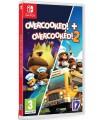 Overcooked! + Overcooked! 2 Nintendo Switch