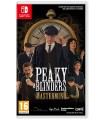 Peaky Blinders: Mastermind Nintendo Switch