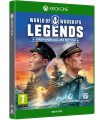 Wolrf of Warships: Legends Xbox One