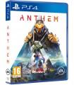 Anthem PS4 en Videojuegos PS4 por solo 18,99€ > Tu Tienda de Videojuegos | TTDV