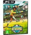 Legendary Eleven PC en Videojuegos PC por solo 18,99€ > Tu Tienda de Videojuegos | TTDV