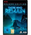 Those Who Remain Deluxe PC