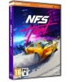 Need For Speed Heat PC en Videojuegos PC por solo 36,49€ > Tu Tienda de Videojuegos | TTDV