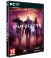 Outriders Day One Edition PC en Videojuegos PC por solo 36,99€ > Tu Tienda de Videojuegos | TTDV