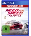 Need For Speed Payback (Playstation Hits) PS4