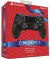 Mando PS4 Dual Shock 4 Black GW MED V2