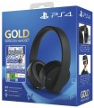 Auriculares Wireless 2.0 Sony Gold + Fornite (Voucher 2019)