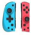 Mandos Nintendo Switch Joy-Con Twin Elite (Blue/Red) FR-TEC