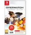 Overwatch Legendary Nintendo Switch