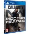 Call of Duty Modern Warfare PS4 en Videojuegos PS4 por solo 65,99€ > Tu Tienda de Videojuegos | TTDV