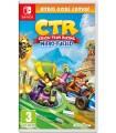 Crash Team Racing Nitro Fueled - Edición Nitros Oxide Nintendo Switch