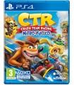 Crash Team Racing Nitro Fueled PS4 en Videojuegos PS4 por solo 38,99€ > Tu Tienda de Videojuegos   TTDV