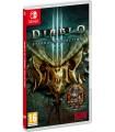 Diablo 3 Eternal Collection Nintendo Switch en Videojuegos Nintendo Switch por solo 57,49€ > Tu Tienda de Videojuegos | TTDV