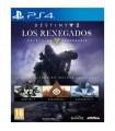 Destiny 2 Collection PS4 en Videojuegos PS4 por solo 19,99€ > Tu Tienda de Videojuegos   TTDV