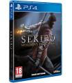 Sekiro-Shadows Die Twice PS4