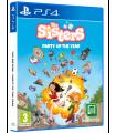 The Sisters: Party of the Year PS4 en Videojuegos PS4 por solo 33,49€ > Tu Tienda de Videojuegos | TTDV