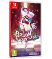 Balan Wonderworld Nintendo Switch en Videojuegos Nintendo Switch por solo 36,99€ > Tu Tienda de Videojuegos | TTDV