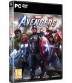 Marvel's Avengers (Ciab) PC