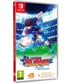 Captain Tsubasa: Rise of New Champions (Ciab) Nintendo Switch