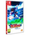 Captain Tsubasa: Rise of New Champions Special Edition Nintendo Switch
