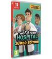 Two Point Hospital - Jumbo Edition Nintendo Switch