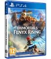 Immortals Fenyx Rising PS4 en Videojuegos PS4 por solo 31,99€ > Tu Tienda de Videojuegos | TTDV