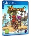 The Survivalists PS4 en Videojuegos PS4 por solo 26,49€ > Tu Tienda de Videojuegos | TTDV