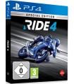 Ride 4 Special Edition PS4