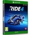 Ride 4 Xbox One en Videojuegos Xbox One por solo 56,49€ > Tu Tienda de Videojuegos | TTDV