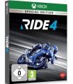 Ride 4 Special Edition Xbox One en Videojuegos Xbox One por solo 49,99€ > Tu Tienda de Videojuegos | TTDV
