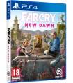 Far Cry New Dawn PS4 en Videojuegos PS4 por solo 18,99€ > Tu Tienda de Videojuegos   TTDV