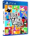 Just Dance 2021 PS4 en Videojuegos PS4 por solo 22,99€ > Tu Tienda de Videojuegos | TTDV