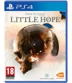 The Dark Picturess: Little Hope PS4