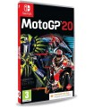 Motogp 20 Nintendo Switch
