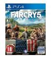 Far Cry 5 PS4 en Videojuegos PS4 por solo 26,50€ > Tu Tienda de Videojuegos | TTDV